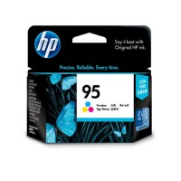 HP 95 Tri-Colour Ink Cartridge
