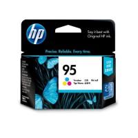 HP 95 Tri-Colour Ink Cartridge