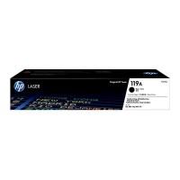 HP 119 A (W2090A) BLACK