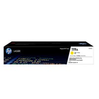 HP 119A (W2092A) YELLOW